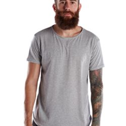 Men's Short-Sleeve Recycled Crew Thumbnail