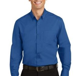 Tall SuperPro ™ Twill Shirt Thumbnail