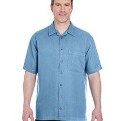 Men's Cabana Breeze Camp Shirt Thumbnail