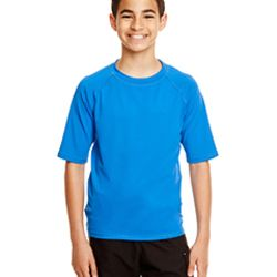 Youth Rash Guard T-Shirt Thumbnail