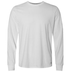 Essential Long Sleeve 60/40 Performance Tee Thumbnail