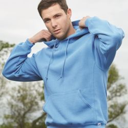 Dri Power® Hooded Pullover Sweatshirt Thumbnail