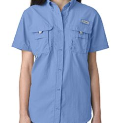 Ladies' Bahama™ Short-Sleeve Shirt Thumbnail