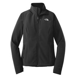 ® Ladies Apex Barrier Soft Shell Jacket Thumbnail