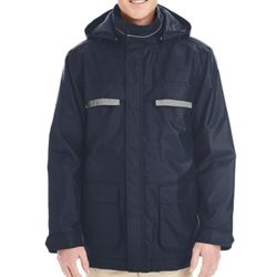 Adult Axle Insulated Cargo Jacket Thumbnail