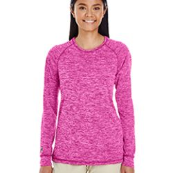 Ladies' Electrify 2.0 Long-Sleeve T-Shirt Thumbnail