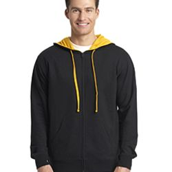 Adult French Terry Zip Hoody Thumbnail