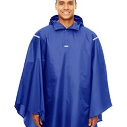 Adult Stadium Packable Poncho Thumbnail