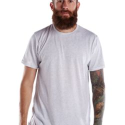 Men's Short-Sleeve Made in USA Triblend T-Shirt Thumbnail