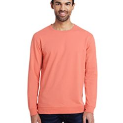 Unisex Light Terry Crew Thumbnail