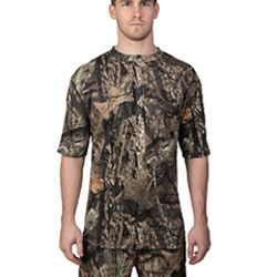 Unisex Hunting Short-Sleeve Pocket T-Shirt Thumbnail