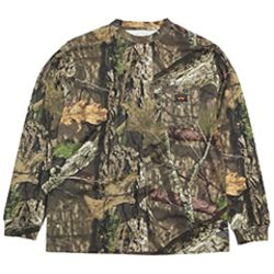 Youth Hunting Long-Sleeve Pocket T-Shirt Thumbnail