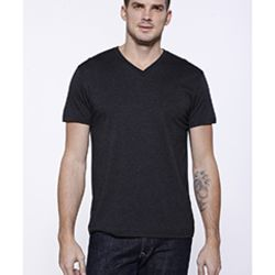 Men's Triblend  V-Neck T-Shirt Thumbnail