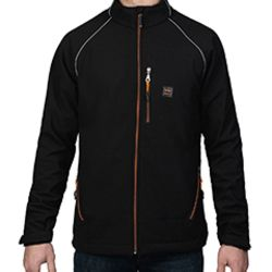 Men's Storm Protector Solid Soft Shell Jacket Thumbnail