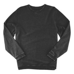 Youth Corduroy Crewneck Pullover Thumbnail