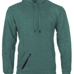 Cotton Rich Hooded Pullover Sweatshirt Thumbnail