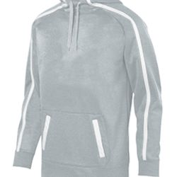Youth Stoked Tonal Heather Hoodie Thumbnail