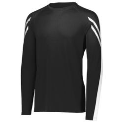 Unisex Dry-Excel™ Flux Long-Sleeve Training Top Thumbnail