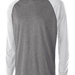 Youth Dry-Excel™ Echo Training Hooded T-Shirt Thumbnail