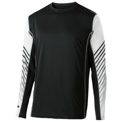 Youth Dry-Excel™ Arc Long-Sleeve Training Top Thumbnail
