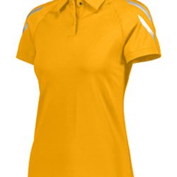 Ladies' Dry-Excel™ Flux Sport Polo Thumbnail
