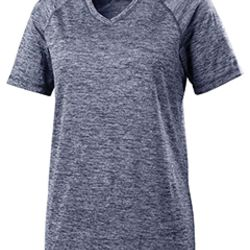Ladies' Dry-Excel™ Electrify 2.0 Performance V-Neck Training Top Thumbnail