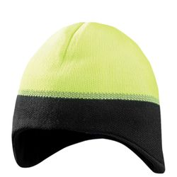 Unisex Reflective Ear Warming Beanie Thumbnail