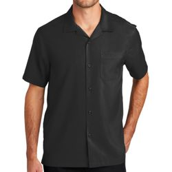 ® Short Sleeve Performance Staff Shirt Thumbnail