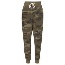 Campus Burnout French Terry Joggers Thumbnail