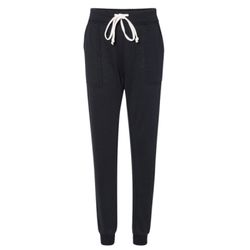 Women's Long Weekend Burnout French Terry Joggers Thumbnail