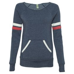 Women's Maniac Sport Eco-Fleece Sweatshirt Thumbnail