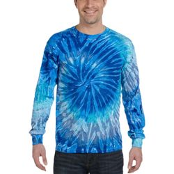 Adult 5.4 oz. 100% Cotton Long-Sleeve T-Shirt Thumbnail