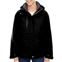 Ladies' Caprice 3-in-1 Jacket with Soft Shell Liner Thumbnail