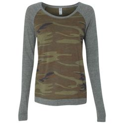 Women's Eco Jersey™ Locker Room Pullover Thumbnail