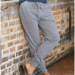 French Terry Unisex Joggers Thumbnail