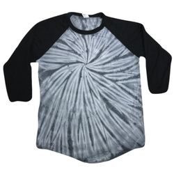 Raglan Long Sleeve T-Shirt Thumbnail