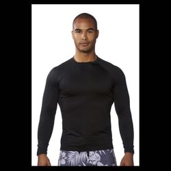 Adult Long Sleeve Rash Guard Thumbnail
