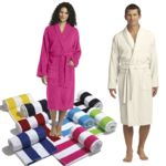 Robes / Towels Thumbnail