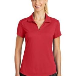 NIKE Ladies Dri FIT Legacy Polo Thumbnail