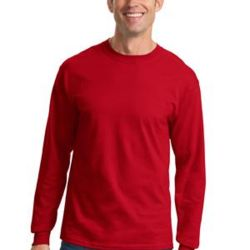 Long Sleeve Core Cotton Tee SALE PRICING Thumbnail