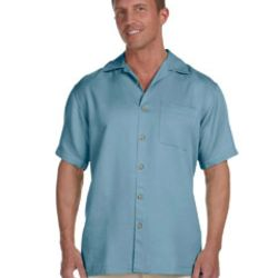 Men's Bahama Cord Camp Shirt Thumbnail