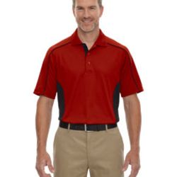 Men's Tall Eperformance™ Fuse Snag Protection Plus Colorblock Polo Thumbnail