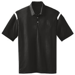 NIKE Dri FIT Shoulder Stripe Polo Thumbnail