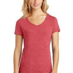 Ladies Perfect Tri ® V Neck Tee Thumbnail