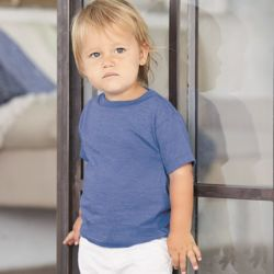 Bella + Canvas Toddler Short Sleeve Tee Thumbnail