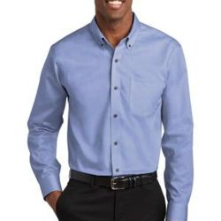 Pinpoint Oxford Non Iron Shirt Thumbnail