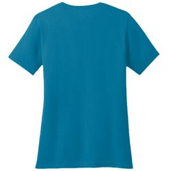 Ladies Core Cotton Tee Thumbnail