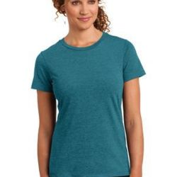 Ladies Perfect Blend ® Crew Tee Thumbnail