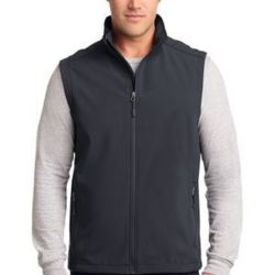 Core Soft Shell Vest Thumbnail