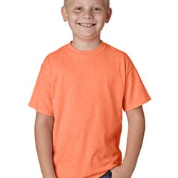 Youth 4.5 oz. X-Temp® Performance T-Shirt 420Y Thumbnail